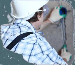 Монтаж электрики в Липецке